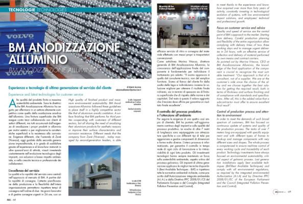 Bm Anodizzazione Alluminio, Srl - Zane 360(Vicenza Via)